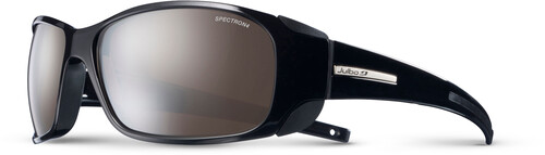 Julbo Camino Spectron 4 Sunglasses Dark Blue/Red-Brown Flash Silver 2018 Sonnenbrillen XiLDBjnes